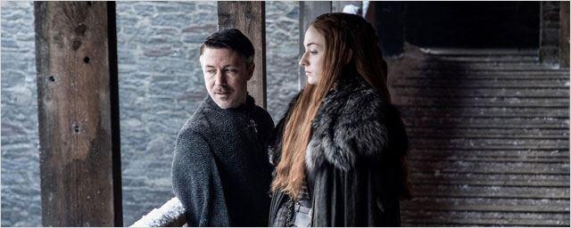 Game of Thrones, Blindspot, Flash... Les rendez-vous séries de la semaine