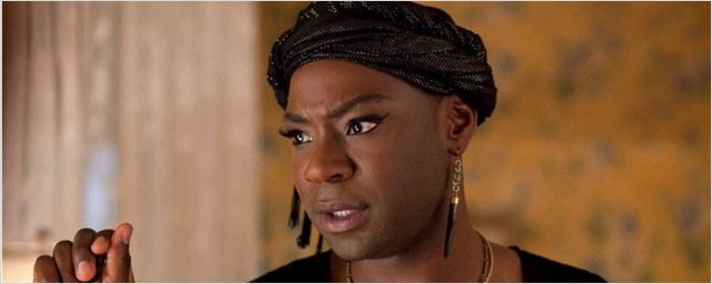Mort de Nelsan Ellis, l'inoubliable Lafayette Reynolds de True Blood