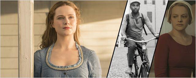 Emmy Awards 2017 : Westworld en tête des nominations, The Handmaid's Tale et Master of none en lice