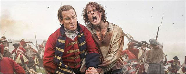 Outlander saison 3 : Au coeur de la bataille de Culloden dans une nouvelle vidéo
