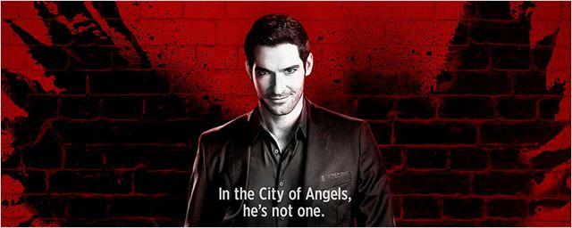 Lucifer : la série diabolique arrive en primetime sur Cstar