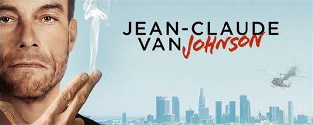 Jean-Claude Van Johnson : Jean-Claude Van Damme met des coups de tatane dans le teaser de la série
