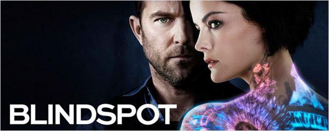 Blindspot : premières images musclées pour la saison 3