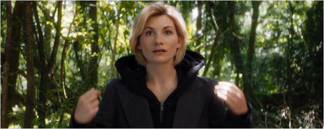 Doctor Who: de nombreux changements attendus dans la saison 11?