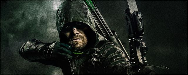Audiences US : Arrow stable pour son retour