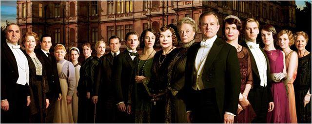 The Gilded Age : la nouvelle série du créateur de Downton Abbey arrivera en 2019