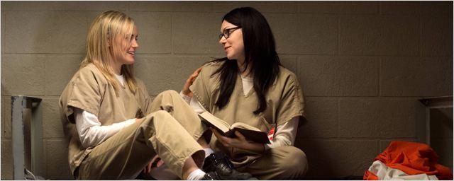 Saint-Valentin: Netflix sait tout de votre première fois