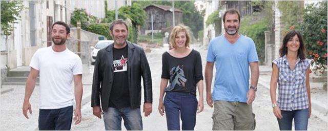 3 extraits des Rois du monde : Sergi López et Eric Cantona amoureux de Céline Sallette