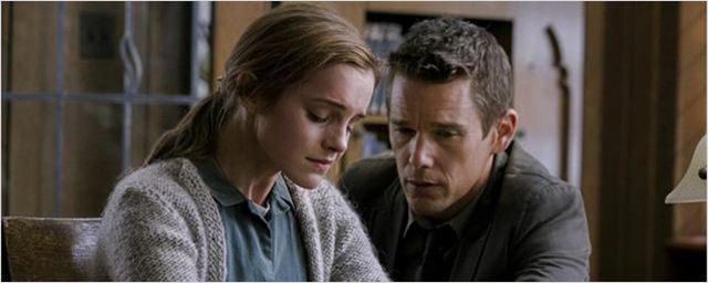 Regression en 6 vidéos : Ethan Hawke et Emma Watson face à une secte