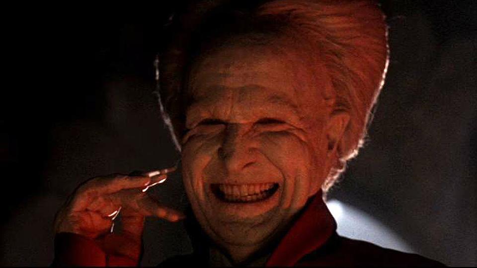 Bande-annonce Dracula - Dracula Bande-annonce VO - AlloCiné Anthony Hopkins