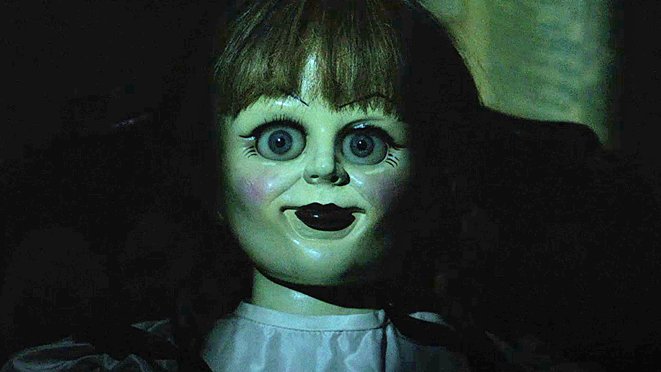 bande annonce 4 vo de annabelle 2 la cr ation du mal. Black Bedroom Furniture Sets. Home Design Ideas