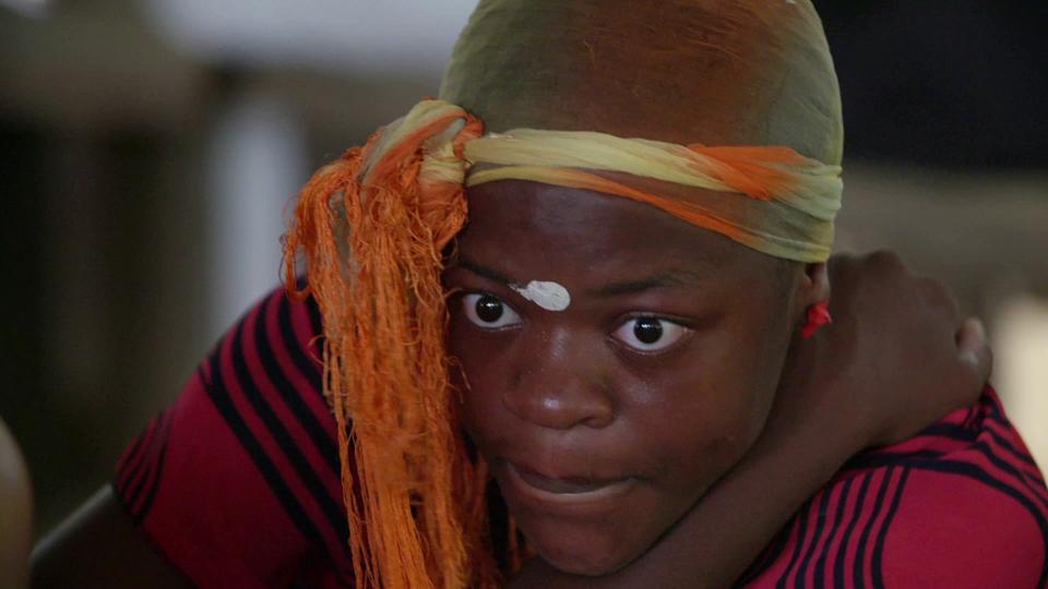 Visions Chamaniques : territoires oubliés Bande-annonce VF bande annonce