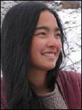 Ayana Yesmagambetova