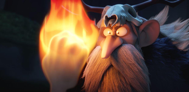 Trailer 1 Vf De Astérix Le Secret De La Potion Magique