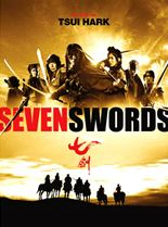Seven swords en streaming