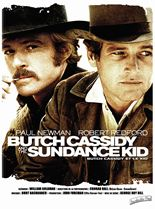 Butch Cassidy et le Kid en streaming