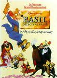 Basil, détective privé en streaming