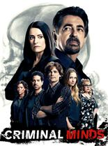 Criminal Minds en streaming
