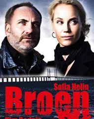 Affiche de la série Bron / Broen / The Bridge (2011)