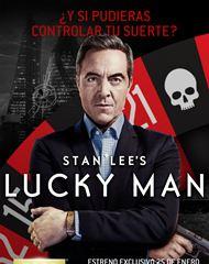 Affiche de la série Lucky Man