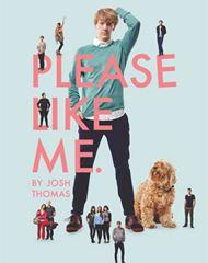 Affiche de la série Please Like Me