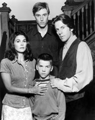Affiche de la série American Gothic