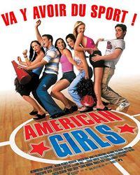 Affiche du film American girls