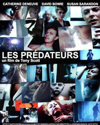 Affiche du film Les Prédateurs