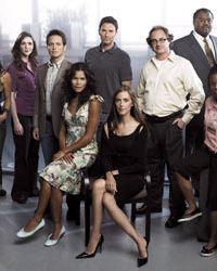 Affiche de la série The Nine