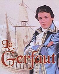 Affiche de la série Le Gerfaut