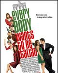 Affiche du film Everybody Wants to Be Italian