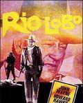Affiche du film Rio Lobo