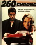 Affiche du film 260 Chrono