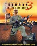 Affiche du film Tremors 3: Le Retour