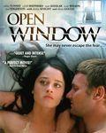 Affiche du film Open Window