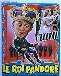 Affiche du film Le Roi Pandore