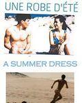 Affiche du film Une robe d'été