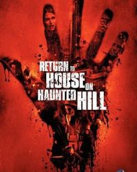 Affiche du film Return to House on Haunted Hill