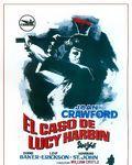 Affiche du film La Meurtriere diabolique