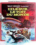 Affiche du film L'Ile sur le toit du monde