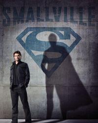 Affiche de la série Smallville