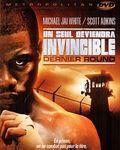 Affiche du film Un seul deviendra invincible 2 - Dernier round