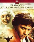 Affiche du film François et le chemin du soleil