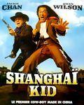 Affiche du film Shanghaï kid