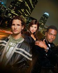 Affiche de la série Fastlane