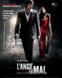 Affiche du film L'Ange du mal