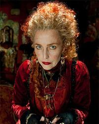Affiche de la série The Crimson Petal and The White