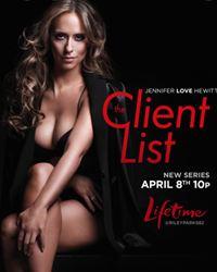 Affiche de la série The Client List