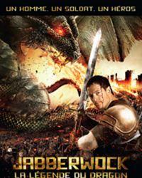 Affiche du film Jabberwocky, la légende du dragon