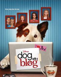Affiche de la série Dog With A Blog